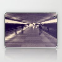 Into the Light. Laptop & iPad Skin