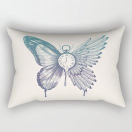 Rectangular Pillow - Metamorph  - Norman Duenas