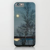 iPhone & iPod Case featuring Spirit of the Night by Olivia Joy StClaire
