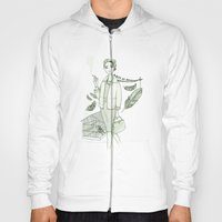 The Birds - Movies & Out… Hoody