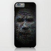 Chimbu Man iPhone 6 Slim Case