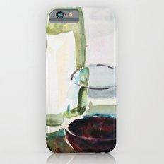 Red Wine iPhone 6 Slim Case