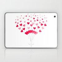 Be Mine :) Laptop & iPad Skin
