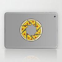 Pizzaperture Laptop & iPad Skin