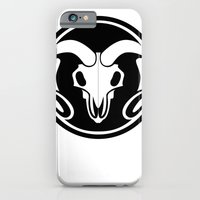 Day of the Ram iPhone 6 Slim Case