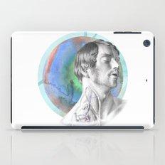Watermen iPad Case