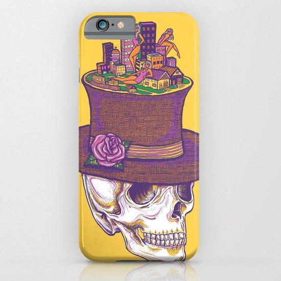 Paradise City iPhone & iPod Case