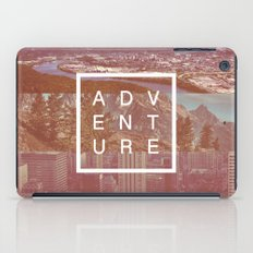 Adventure iPad Case