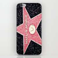 Walk of Fame iPhone & iPod Skin