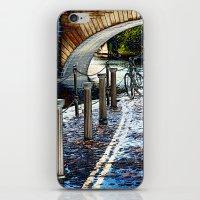 Riverside York iPhone & iPod Skin