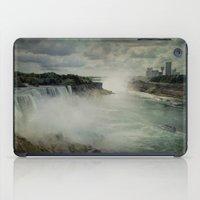 Niagara Falls New York  iPad Case