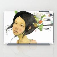 Shampoo  iPad Case