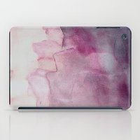 do the skies crumble iPad Case