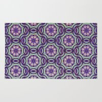 Purple Delight Rug