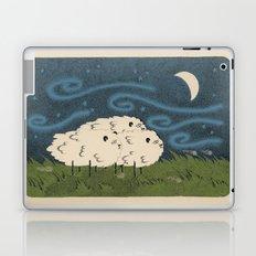 Three Sheeps to the Wind Laptop & iPad Skin