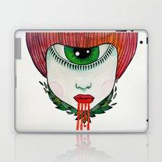 M#5 Laptop & iPad Skin