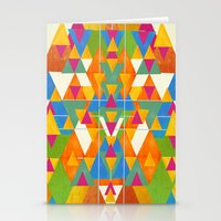 Try Ang You Late Stationery Cards
