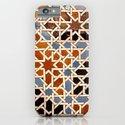 Sevilla iPhone & iPod Case