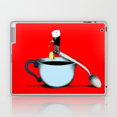 Gallow Laptop & iPad Skin