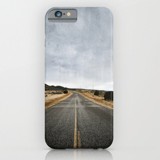 Hit the Road iPhone & iPod Case