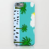 Urlaub iPhone 6 Slim Case