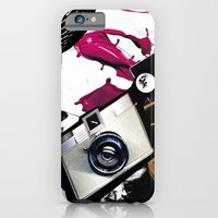 :: LOMO JUNKIE iPhone 6 Slim Case