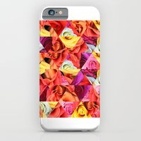 iPhone & iPod Case featuring A Bouquet  by Joshua Boydston
