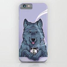 Tea Wolf Slim Case iPhone 6s