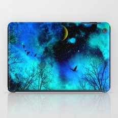 wish upon a star iPad Case