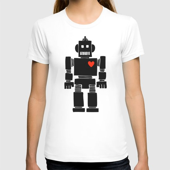 Loverbot T-shirt