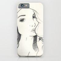 Sketch iPhone 6 Slim Case