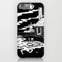 Under The Pond iPhone 6 Slim Case