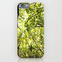 Verde iPhone 6 Slim Case