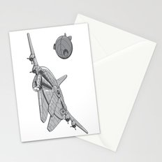 Centenium Falcon Stationery Cards