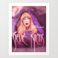 Stevie Nicks'