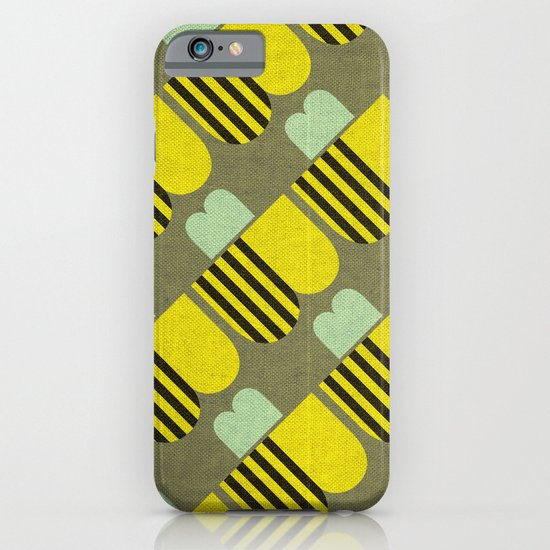 B's iPhone & iPod Case