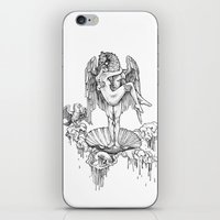 sweet with out the sour iPhone & iPod Skin