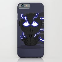 ChibizPop: Zoom, Zoom! iPhone 6 Slim Case
