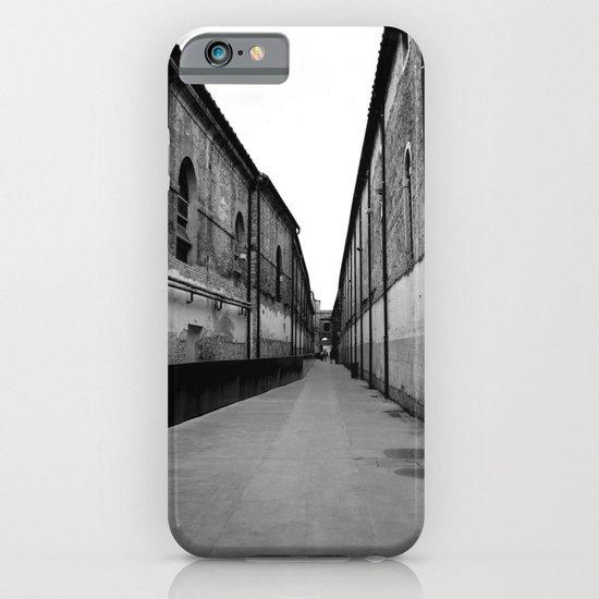SWAMP VENICE III iPhone & iPod Case