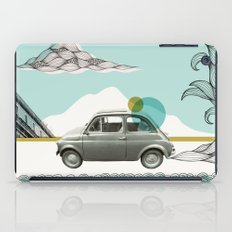 Cinquecento iPad Case