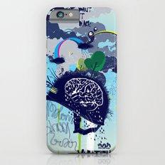 Brainvacation iPhone 6s Slim Case