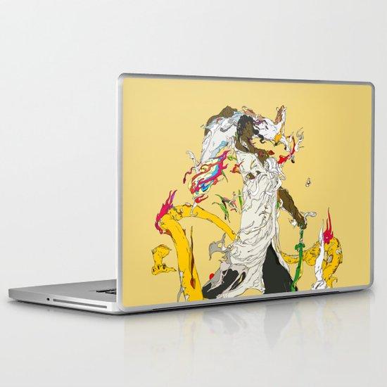 素戔男 - SUSANOO Laptop & iPad Skin