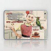 Spicalicious Laptop & iPad Skin