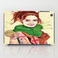 Yoona iPad Case