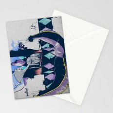 Jester Stationery Cards