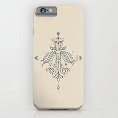 TIOH THREE iPhone 6s Slim Case