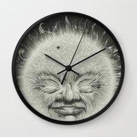 Sirious A Wall Clock