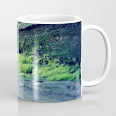 Moss on the Logs Mug