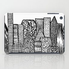 Where Are You Today? iPad Case