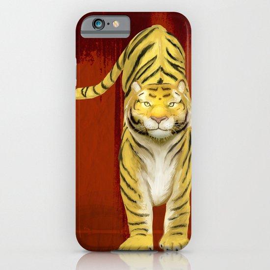 Sandokan iPhone & iPod Case